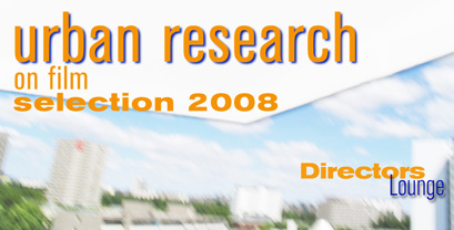 Urban Research 20008 Selection